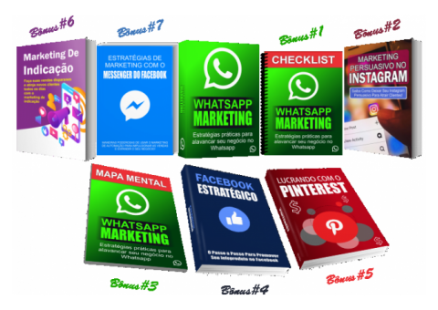 Aprenda Tecnicas De Vendas Pelo Whatsapp